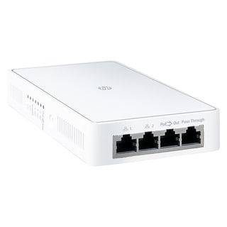 HP 527 IEEE 802.11ac 867 Mbps Wireless Access Point
