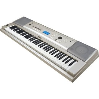 Yamaha YPG-235 76-key Portable Keyboard