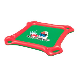 Bestway Inflateable Texas Hold'em Pool Poker Table