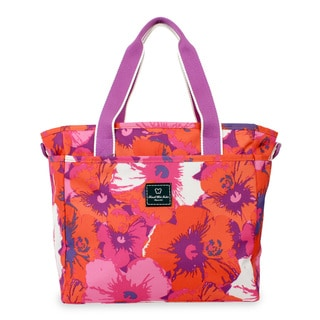 French West Indies Small Carry On Tote Bag