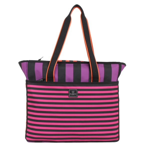 French West Indies Large Weekender Tote