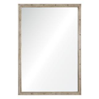 Renwil Criterion Steel Mirror
