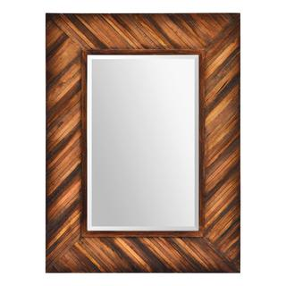 Renwil Tianala Wood Mirror