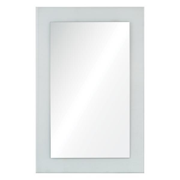 Renwil Gwyn Glass Mirror