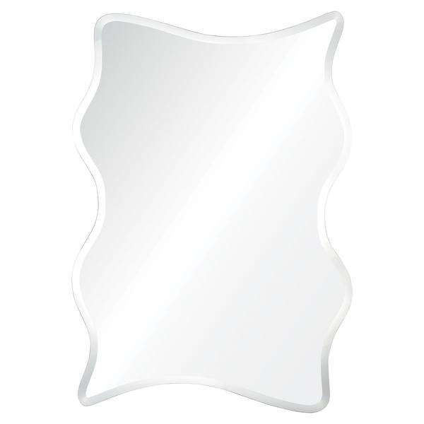 Renwil Nucleus Glass Mirror