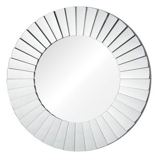 Ren Wil Renwil Plaza Round Glass Mirror