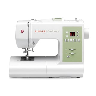 Singer 7467 Confidence 70-stitch Sewing Machine (Refurbished)