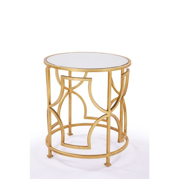 Albertine Side Table
