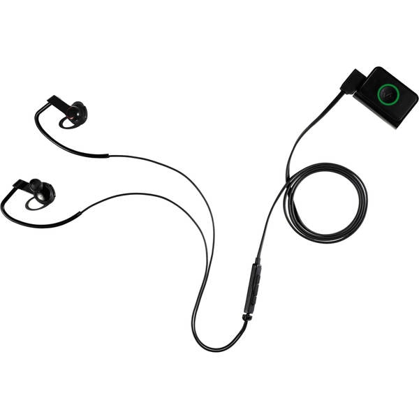 LG FR74-RB HRM Heart Rate Tracking Bluetooth Earphones (Refurbished)