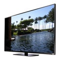 Vizio D500IB1 50-inch 1080p 120Hz LED Smart HDTV (Refurbished)