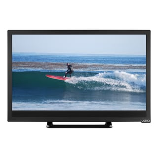 Vizio E231IB1 Razor LED 23-inch 720p 60Hz Smart HDTV (Refurbished)