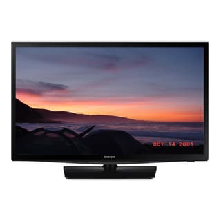 Samsung UN24H4500A 24-inch 720p 60Hz Smart LED HDTV (Refurbished)