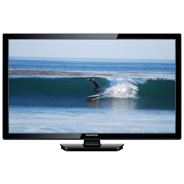 Magnavox 29ME403V/F7 Slim 29-inch 720p 60Hz LED HDTV (Refurbished)