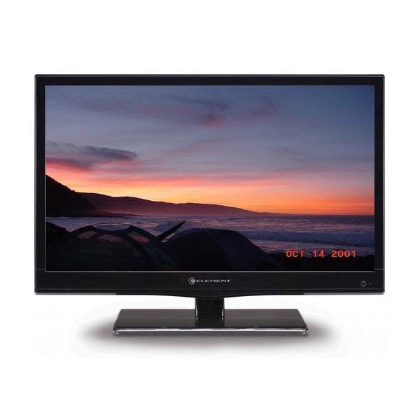 Element ELEFW195 19-inch 720p 60Hz LED HDTV (Refurbished)