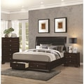 Jackson 3 Piece Bedroom Collection