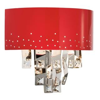 Kichler Lighting Contemporary 3-light Chrome Wall Sconce