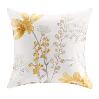 Harbor House Meadow Cotton Throw Pillow