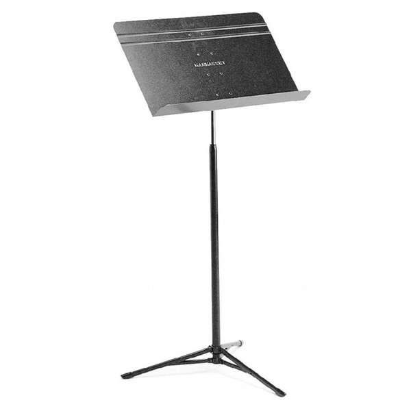 Manhasset #52 Voyager Collapsible Music Stand with Retractable Legs