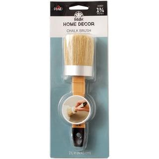 Folkart Home Decor Chalk Brush-