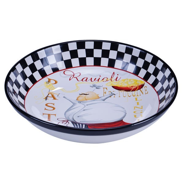Chef Special Pasta/ Serving Bowl