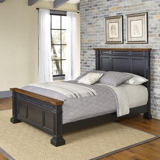 Americana King Bed