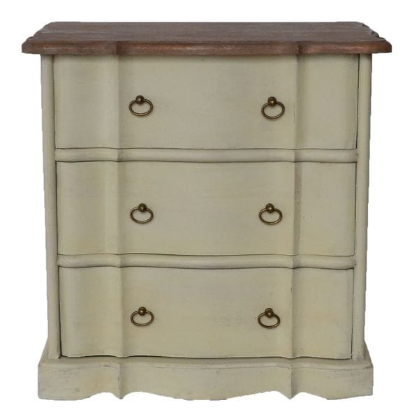 Bridgeport Chest Of Drawers