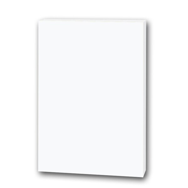 Flipside White Foam Board (Pack of 25)