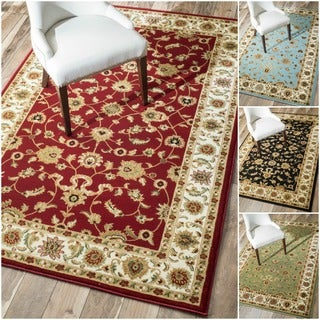 nuLOOM Modern Traditional Persian Rug (5' x 8')