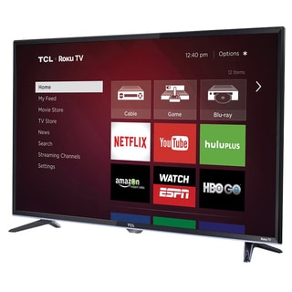"TCL Style 32S3800 32"" 720p LED-LCD TV"