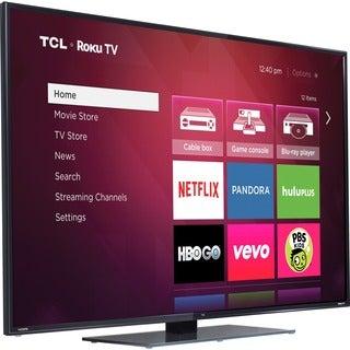 "TCL 48FS3700 48"" 1080p LED-LCD TV - 16:9 - 120 Hz"