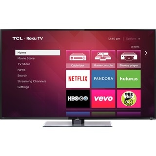 "TCL 3700 55FS3700 55"" 1080p LED-LCD TV - 16:9"