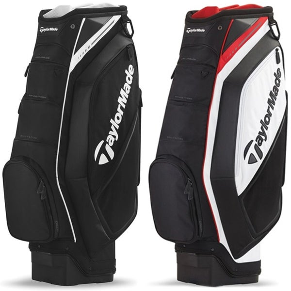 TaylorMade 2014 Juggernaut Cart Bag