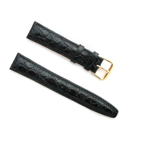 Banda Italian Leather Watchband