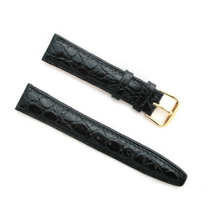 Banda Italian Leather Watchband