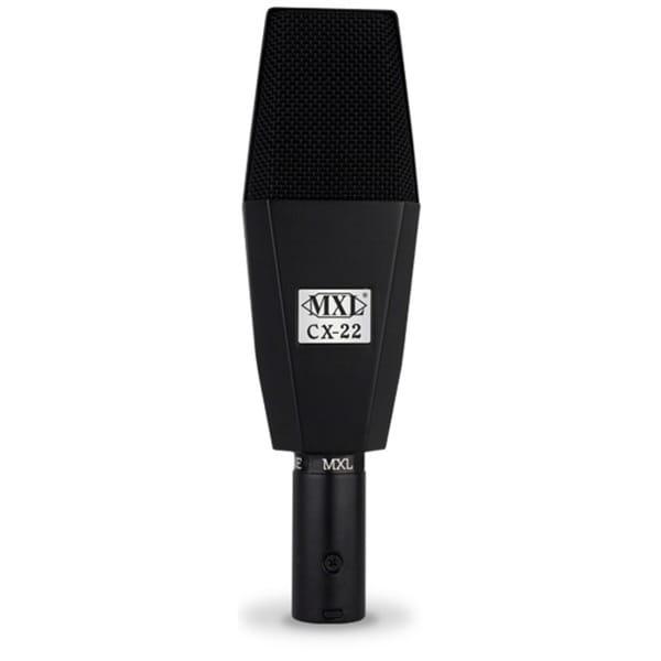 MXL CS-22 Analog Side Address Multipurpose Condenser Microphone
