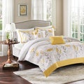 Harbor House Meadow Cotton 3-piece Duvet Cover Mini Set