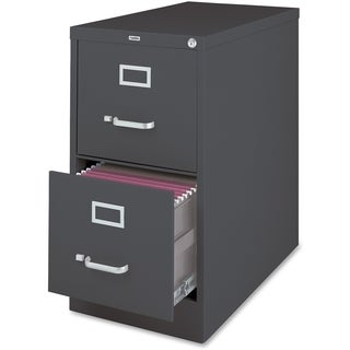Lorell 26.5-inch Vertical File Cabinet