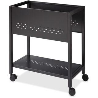 Lorell 24-inch File Cart