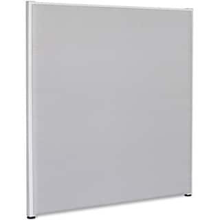 Lorell Grey Fabric Panels