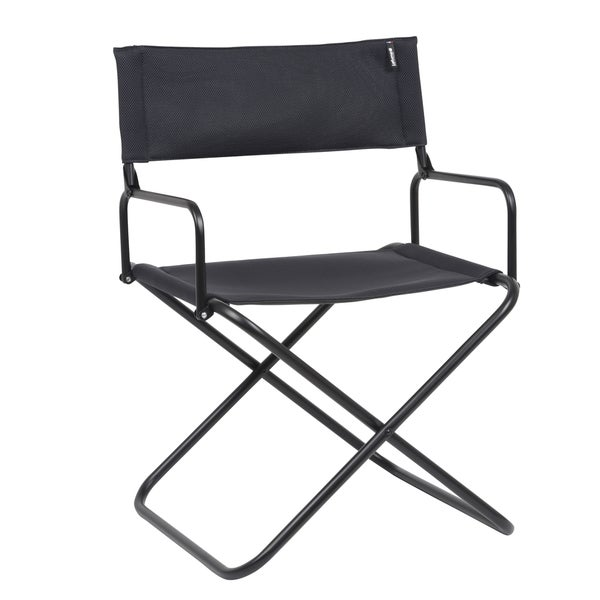 AirShell FGX XL Folding Director's Chair (Set of 4)