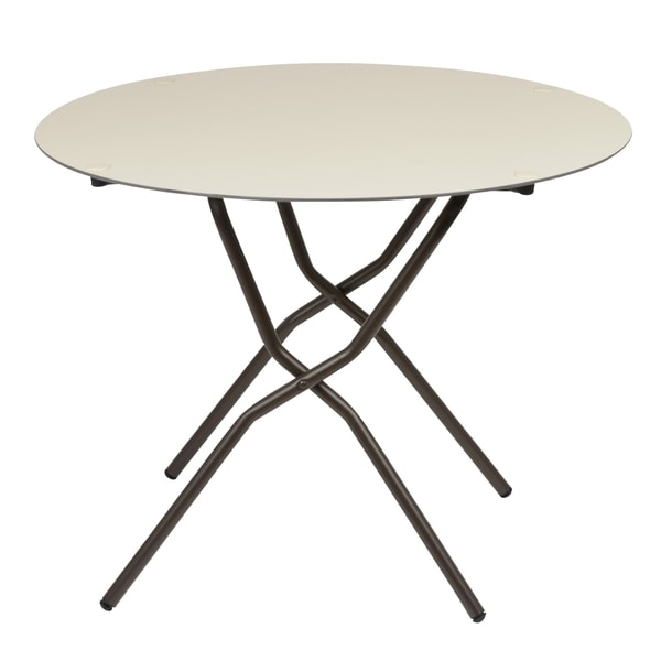 Lafuma Round Folding Table
