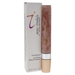 Jane Iredale .23-ounce Snow Berry Lip Gloss