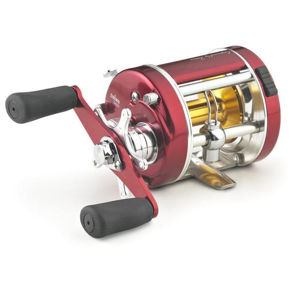 Daiwa Millionaire Classic 5.1:1 Fishing Reel 14961196