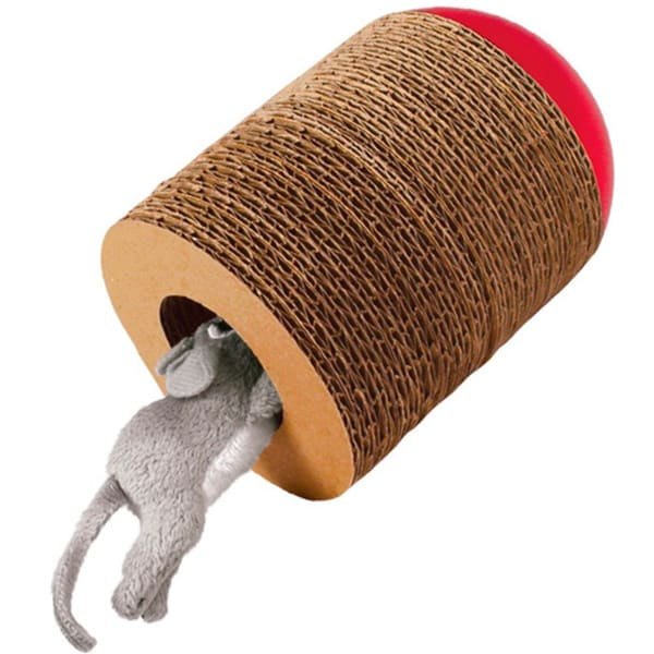 KONG Active Scamper Catnip Cat Toy