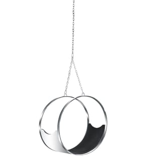 Steel Ring Hanging Chair