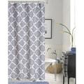 Paulette Medallion Shower Curtain