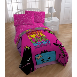 SoSo Happy Bedding Set