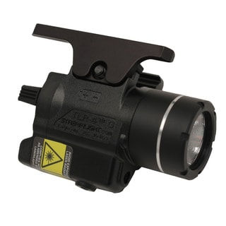 Streamlight TLR-4G H and K USP Full Size Light with CR2 Lithium Battery
