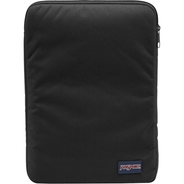 "Jansport Carrying Case (Sleeve) for 15"" Notebook - Black"