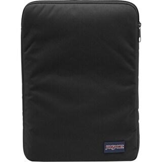 "Jansport Carrying Case (Sleeve) for 15"" Notebook - Black"